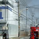 【アスクル火災】倉庫倒壊のおそれ 東京ドームと同面積が焼けるも鎮火のめど立たず[02/20]