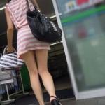【東京】「ミニスカートを履いたおじさんが、パンツを履いていない」 50代くらいの男が下半身露出 阿佐ヶ谷